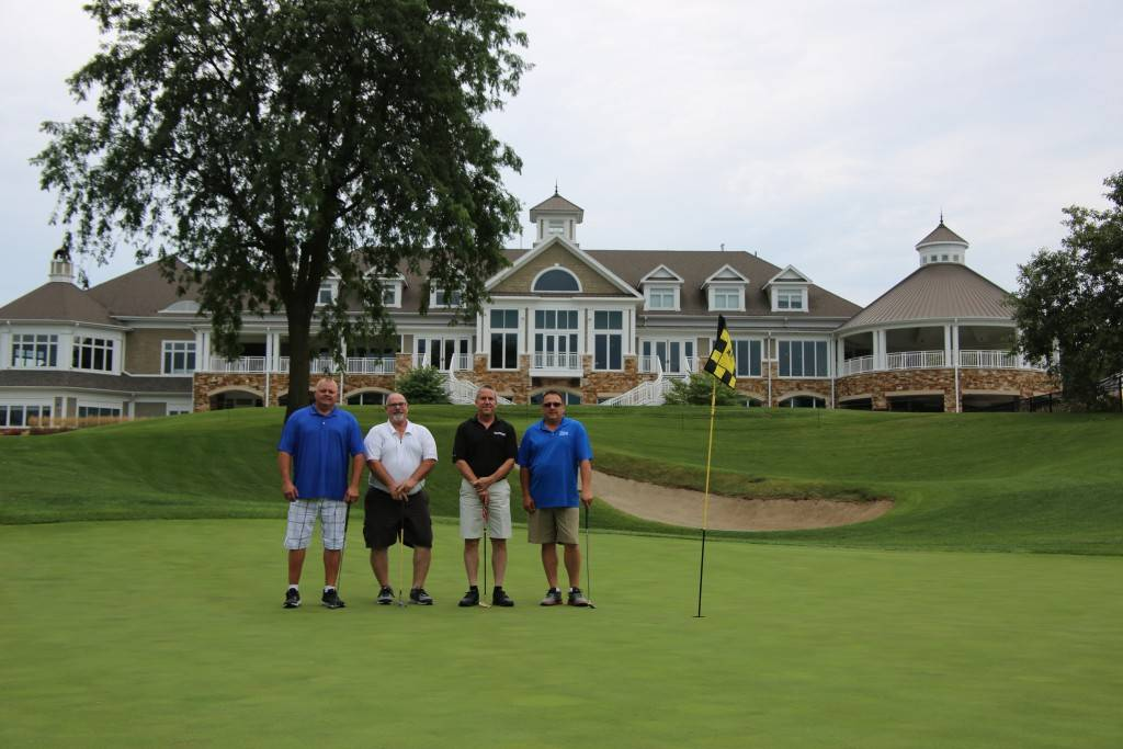 Golf Outing 2015-11