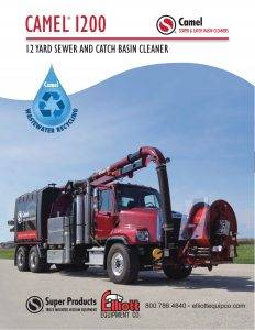 Camel 1200.Wastewater Recycling Brochure (Final) Pg1